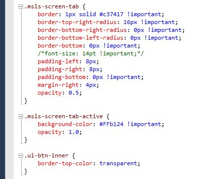 msls-screen-tab complete border rounding